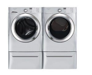 Professional Washers & Dryers Installation Service 514 993 4533