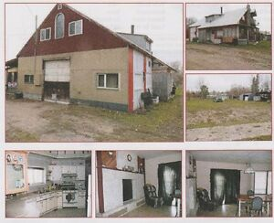 Home with 1200 sq. ft. attached shop REDUCED Strathcona County Edmonton Area image 1