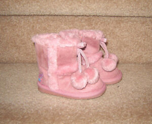 Boots and other Footwear - 3 (toddler) to kids sz 6 (school age)