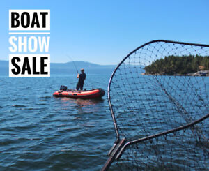 Stryker Boats - BOAT SHOW SPECIAL- 15% OFF
