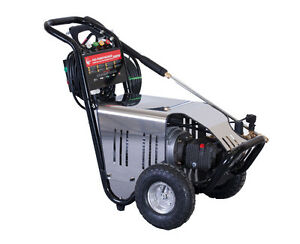 ELECTRIC PRESSURE WASHER 2800 PSI – WITH AUTO ON / OFF
