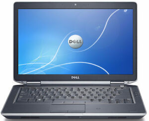 Refurbished Dell Latitude E6430 for only $399.99