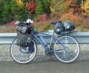I Need a Bike - Do you have one?