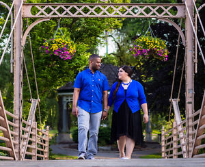 $75 Engagement Sessions Kitchener / Waterloo Kitchener Area image 7