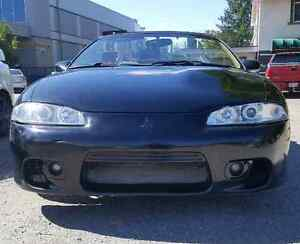 1998 Mitsubishi Eclipse Spyder For Sale**Priced For Quick Sale**