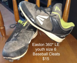 Youth Baseball Equipment for sale