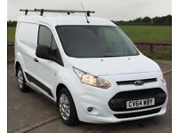 2014 64 FORD TRANSIT CONNECT 1.6 200 TREND P/V 1D 74 BHP DIESEL