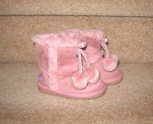 Baby, Toddler Girls Shoes and Boots - sizes 2, 3, 4, 5, 6, 8 Strathcona County Edmonton Area image 3
