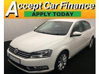 Volkswagen Passat 2.0TDI ( 140ps ) BlueMotion Tech Sport FROM £41 PER WEEK