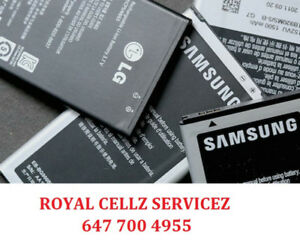 Cell Phone Batteries Available iPhone Samsung Battery Lg HTC