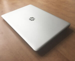 "17"" HP Envy Laptop - High Performance Digital Design & Gaming"