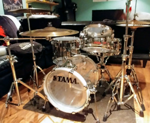 NEW Tama Limited Edition Mirage