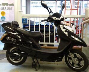 Emmo e-Bike For Sale Peterborough Peterborough Area image 1