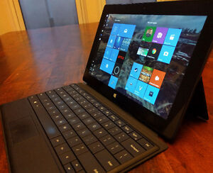 Microsoft Surface Pro - Perfect for business and recreation