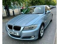 2010 BMW 320D EFFICIENTDYNAMICS DIESEL FACE LIFET 5 DOOR, 161 BHP. *1 YEAR MOT*