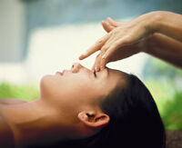 Relaxation Massage and Botanical Facials