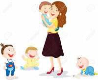 Babysitter, pet and house sitter available!