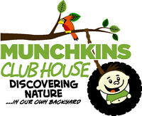 SUMMER CAMP 2016 & NEW Munchkins Clubhouse!