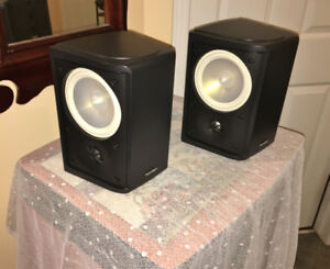 Attractive Paradigm Dipole Speakers Monitor ADP-190 v.5