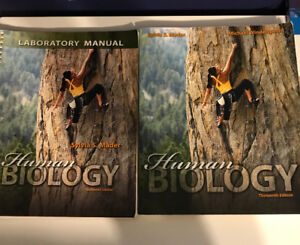 Pre-Health and PSW Textbooks
