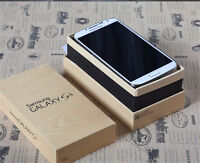 samsung S4 good condition in white colors