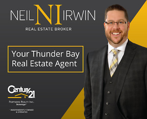 Thunder Bay Real Estate Agent - Neil Irwin