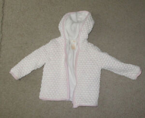Joe Fresh Lined Jacket Kitchener / Waterloo Kitchener Area image 1