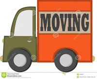 Jerricomoving & delivery 2 movers for $70h or 3 movers for $85hr