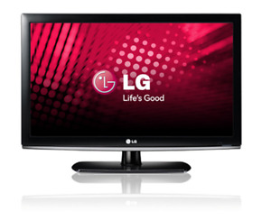 22 Inch LG LCD Television