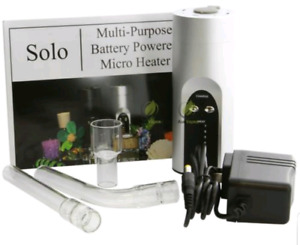 Solo Multi Purpose Mirco Heater