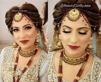 Pakistani/Indian Bridal Makeup Artist