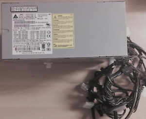 Power Supply 1000W 750W 700W 650W 600W 550W 400W 300W 280W