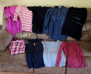 Small - Med Maternity clothes
