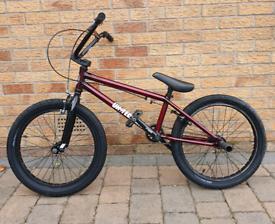 Amazing kids BMX bike