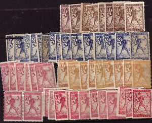 Large amount of Slovenia stamps - Almost 100 yrs old Gatineau Ottawa / Gatineau Area image 7