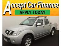 Nissan Navara 2.5dCi ( EU V ) Connect Premium Tekna FROM £67 PER WEEK!