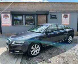 image for 2009 Audi A6 SALOON 2.0 TDI SE CVT 4dr Saloon Diesel Automatic