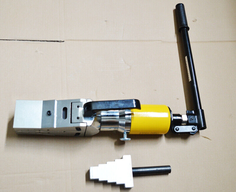 "Hydraulic Flange Spreader (10 tons - 3 1/5"")  #170014"