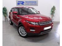 2014 Land Rover Range Rover Evoque 2.2 SD4 Prestige 5dr Auto [Lux Pack] 5 doo...