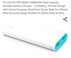 Portable charger for sale