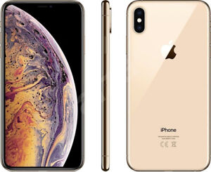 iPhone XS Max Gold 256 GB Launch Day