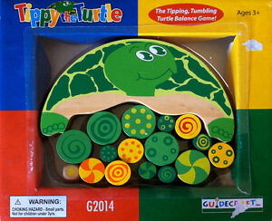 I want to buy Tippy The Turtle Game Kitchener / Waterloo Kitchener Area image 1
