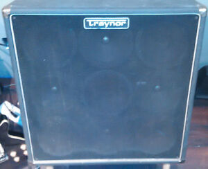 Traynor Rogue Speaker Cabinet