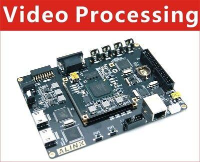 Xilinx Altera Fpga Development Board Video Image Processing Hdmi Io