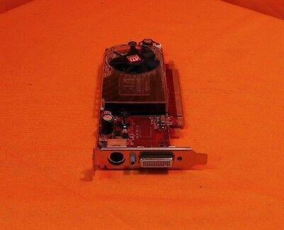 256MB ATI RADEON 109-B27631-00 MODEL: B276 S-VIDEO PCIe CARD