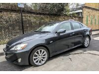 2006 LEXUS IS 250 2.5 V6 SE - GOOD CONDITION