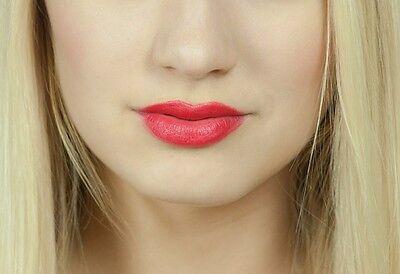 Give bright lipstick a go!