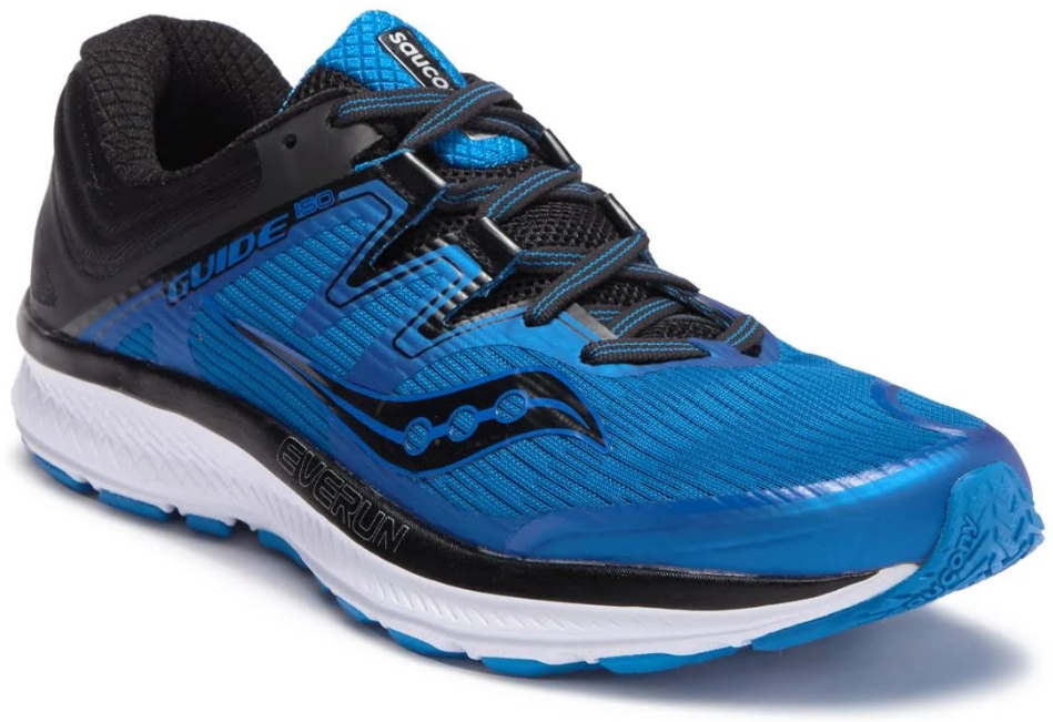 Saucony Zealot ISO 2 WhiteBlackSilver Men's Running Shoes S20332 1 Size 11.5