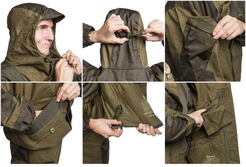 BARS GORKA 3 MOUNTAIN SUIT Russian SPECNAZ ARMY Original Uniform GENUINE ITEM!