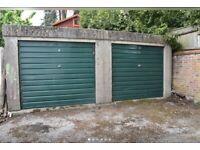 Wanted garage or parking space I'm Peckham SE15